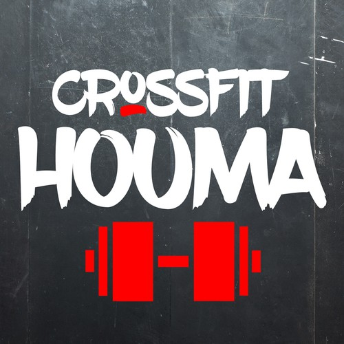 CrossFit Box Logog