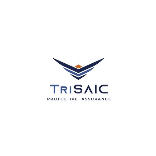 Logo Design for security service