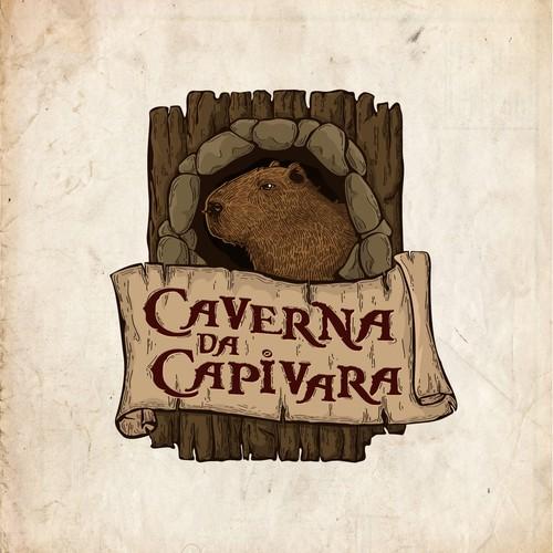 Caverna da Capivara