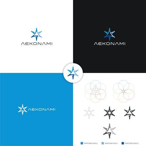 Aekonami Logo