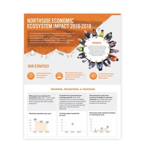 Economic Impact Leaflet