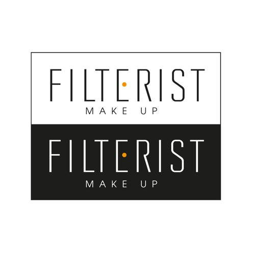 Logo Filterist make up