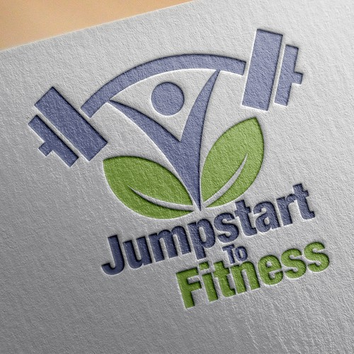 Logo for Jumpstar to fitness