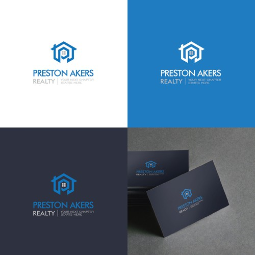 Something elegant logo but modern