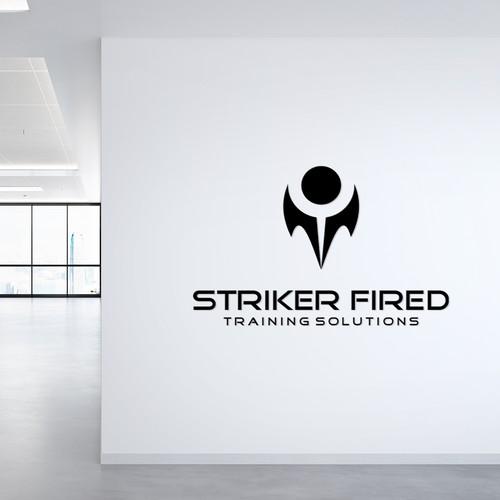 Striker fired