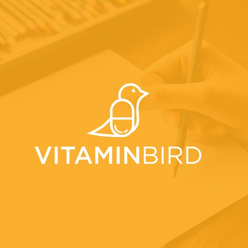 VITAMIN BIRD
