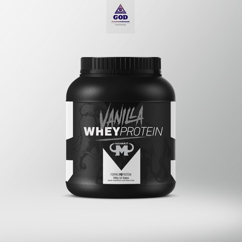 Protein Label
