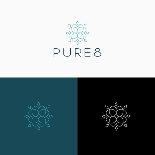 Pure 8