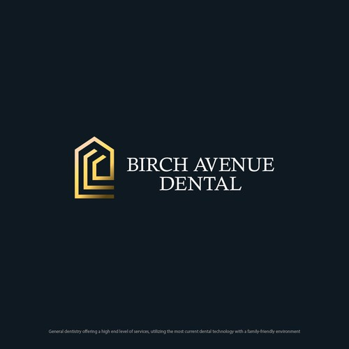 Birch Avenue Dental Logo