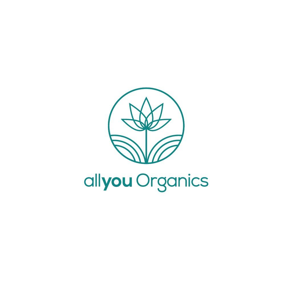 Organic CBD start up looking for an appealing logo design