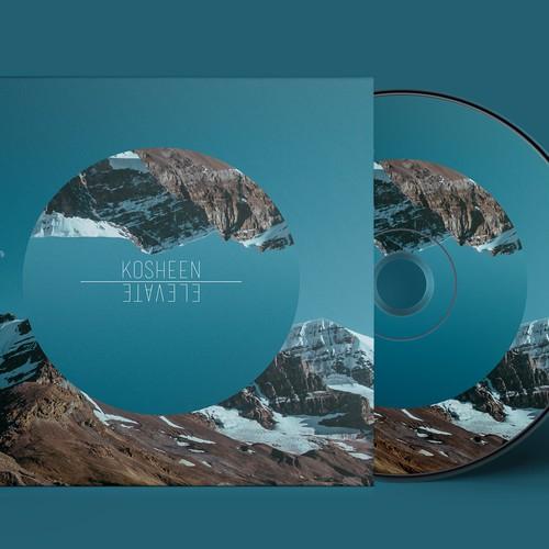 Kosheen CD cover