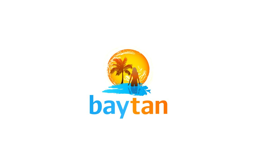 logo for Bay Tan
