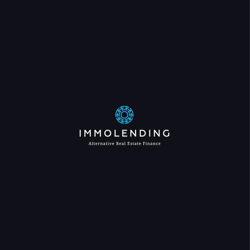 Immolending Logo