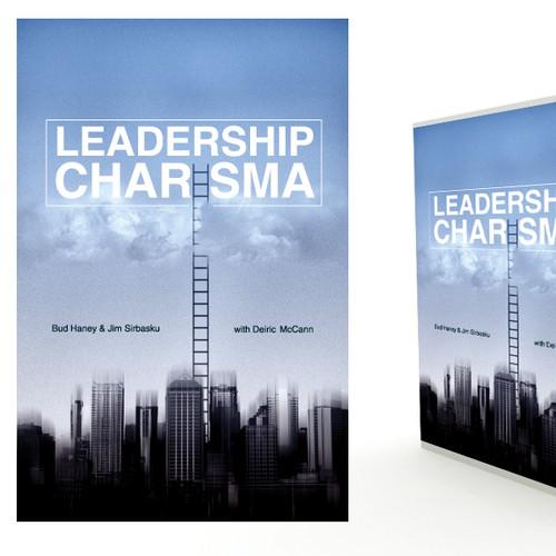 leadership charisma book cover