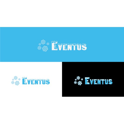 Logo for Eventus app