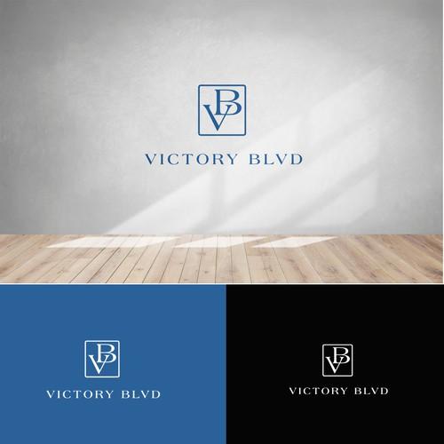 Logo for BV