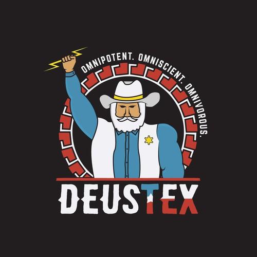 Zeus in Texas
