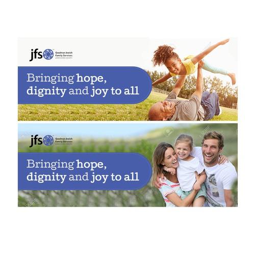 JFS Facebook Banner Design