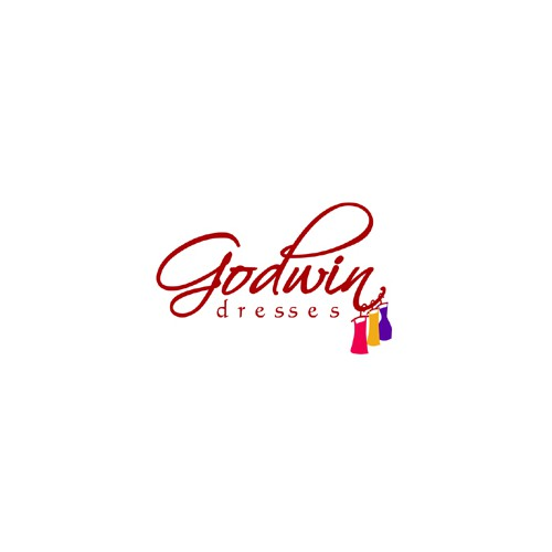 Create the next logo for Godwin