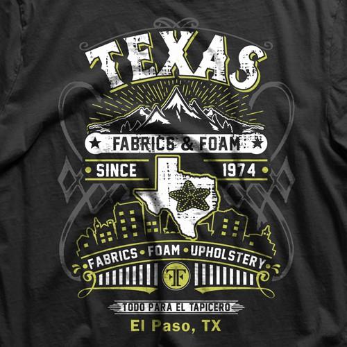 texas fabrics