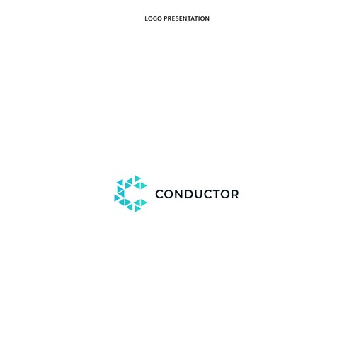 Logo Concept for Conductor