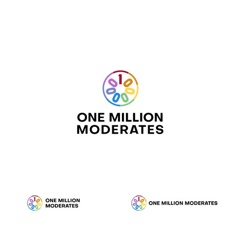 One Million Moderates