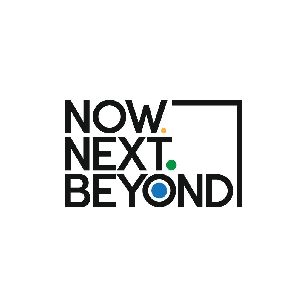 Now. Next. Beyond.