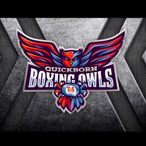 Boxing Owls
