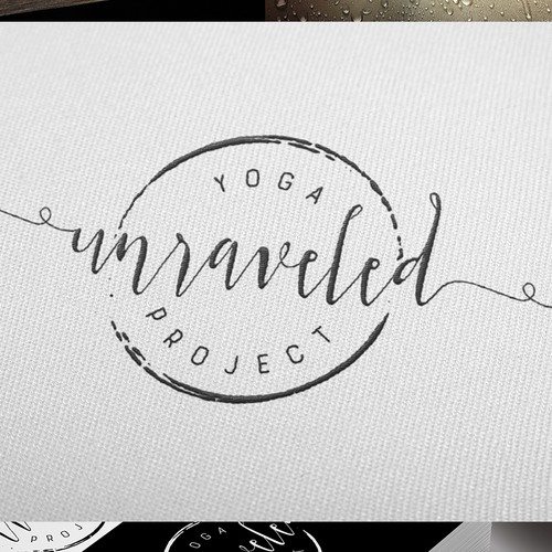 Unraveled Yoga Project