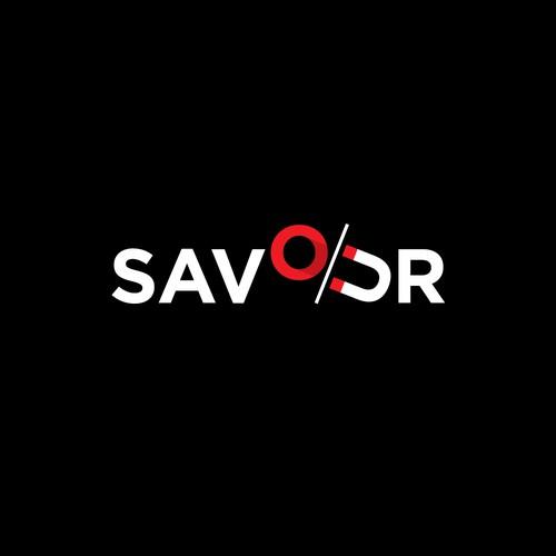 Logo for food accelerator Savour