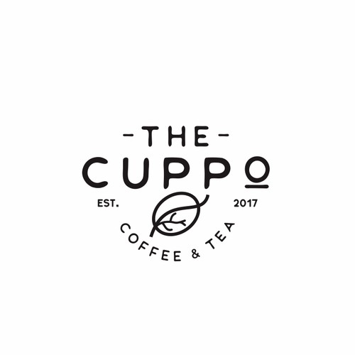 THE CUPPO COFFEE & TEA