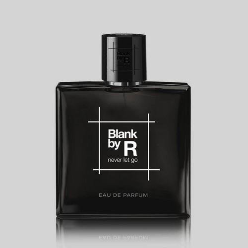 Blank by R