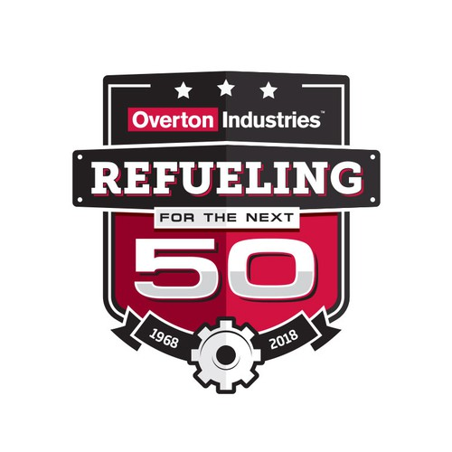 Overton Industries Refueling For The Next 50