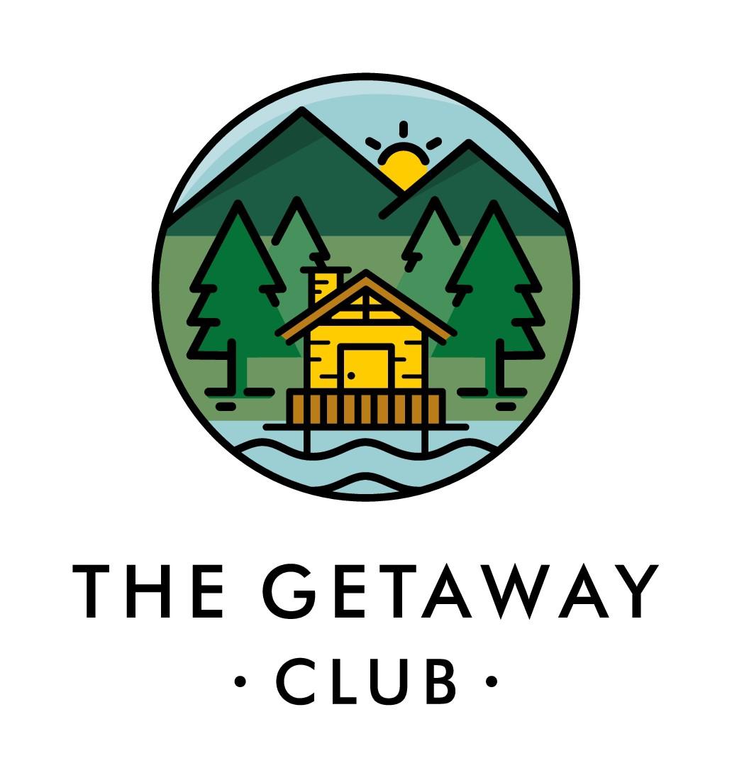 The Getaway Club Logo Contest