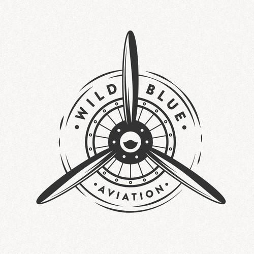 Wild Blue Aviation