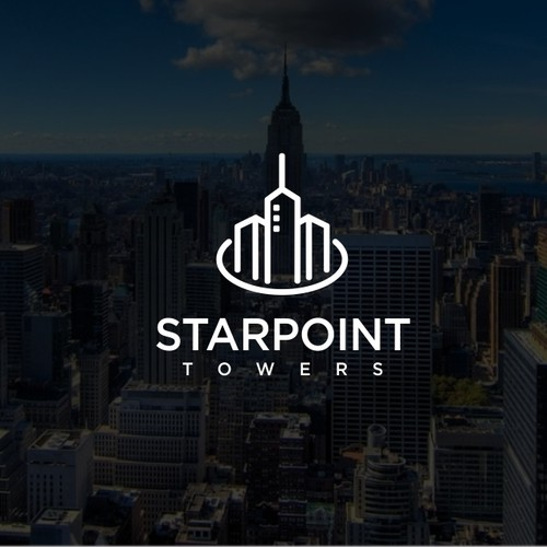 STARPOINT TOWERS LOGO