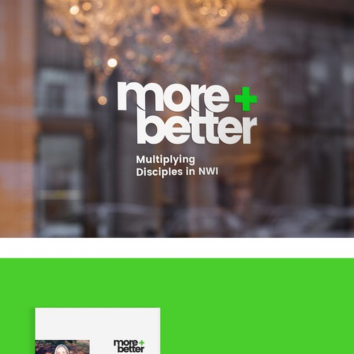 more+better