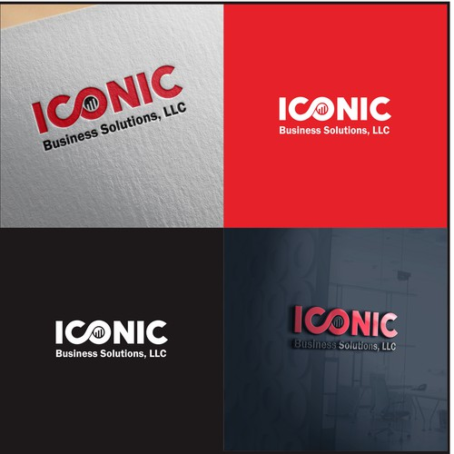 Help me with a new logo! Put some of your own spin on it!!