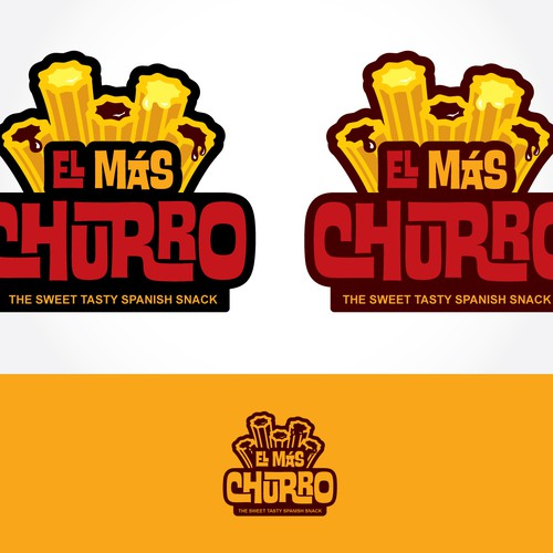 El Mas Churro