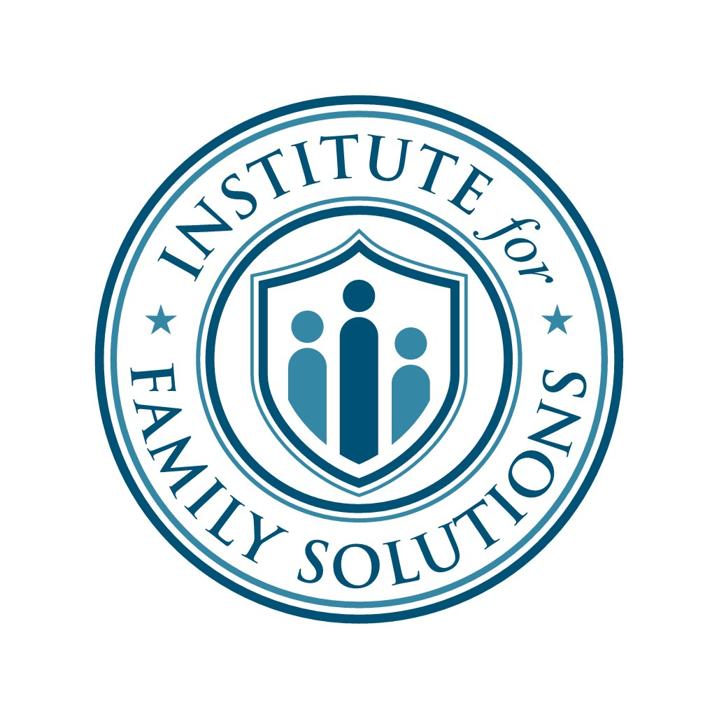 Create an innovative logo for a Think & Solution Tank.