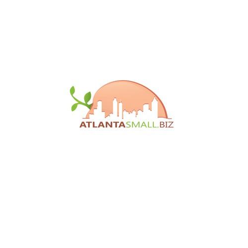 AtlantaSmall.biz needs a new logo