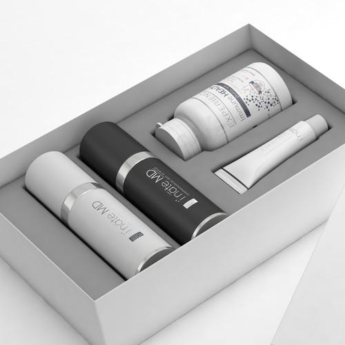 Clean Box design