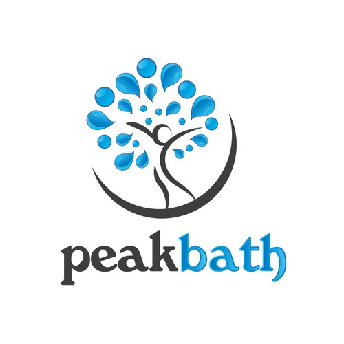 Bathtab & Accessories selling company Logo