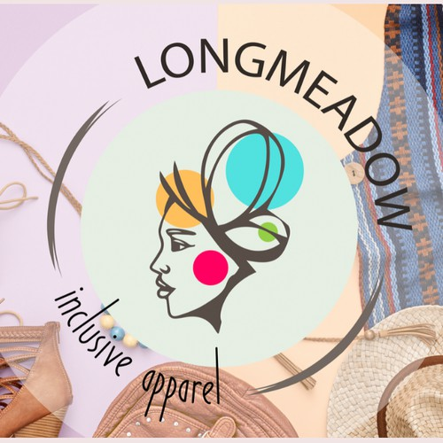 Clothing brand logo Longmeadow