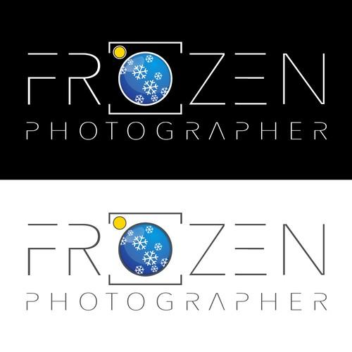 Frozen Photographer