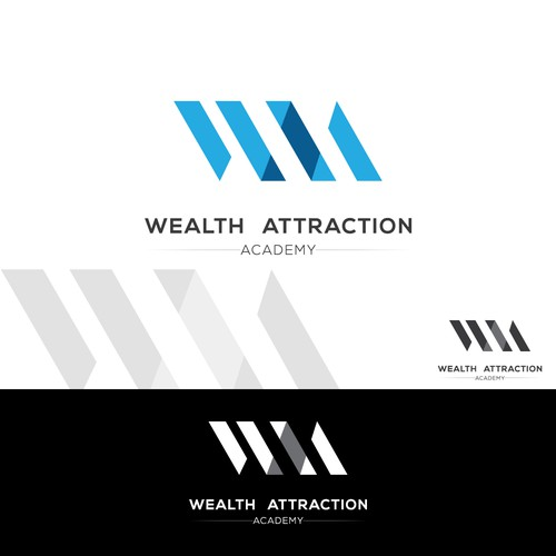 Brand - Wealth Attraction Academy