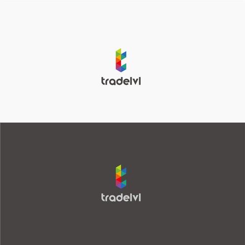Tradelvi Logo