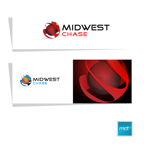 Help midwest chase LLC with a new logo