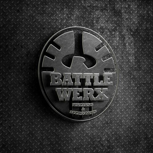 Battle Werx Logo