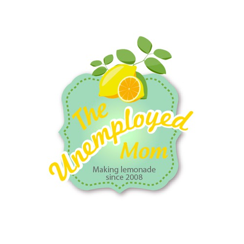 Create a winning logo design for a popular mom blog!